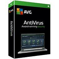 AVG Anti-Virus pro 3 počítač na 36 měsíců (elektronická licence) - Antivirus
