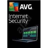 AVG Internet Security (elektronická licence) - Internet Security