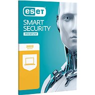ESET Internet Security Premium for 1 computer for 12 months - Security Software