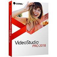 VideoStudio 2018 Pro ML EU Box - Grafický software