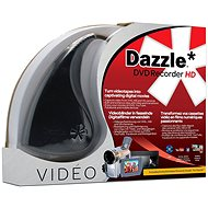 Dazzle DVD Recorder HD ML Box - Střihový software