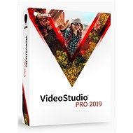 VideoStudio 2019 Pro (BOX)