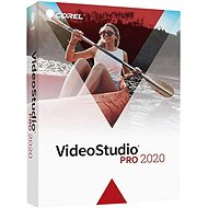 VideoStudio 2020 BE (Electronic Licence) - Graphics Software