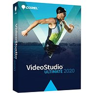 VideoStudio 2020 BE Upgrade (elektronická licence) - Elektronická licence