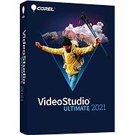 VideoStudio Ultimate 2021 ML (elektronická licence)