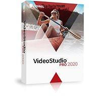 VideoStudio 2020 Pro ML (BOX) - Program na stříhání videa