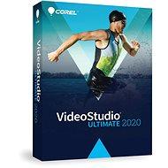 VideoStudio 2020 Ultimate ML (BOX) - Program na stříhání videa