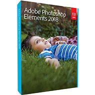 Adobe Photoshop Elements 2018 CZ - Software