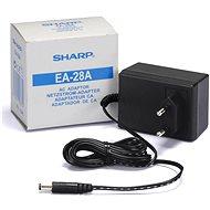 Sharp EA-28A pro SH-EL1611V a SH-EL1750V - Napájecí adaptér