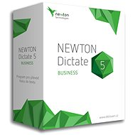 NEWTON Dictate 5 Business CZ - Software