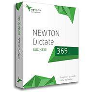 NEWTON Dictate Business 365 SK (elektronická licence) - Elektronická licence