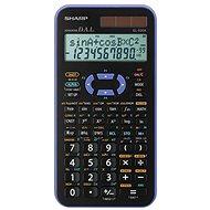 Sharp EL-520XVL fialová - Kalkulačka