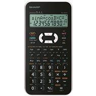 Sharp EL-531XHWHC černo/bílá - Kalkulačka
