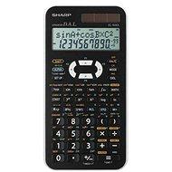 Sharp EL-506X bílá - Kalkulačka