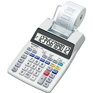 Sharp SH-EL1750V, White - Calculator