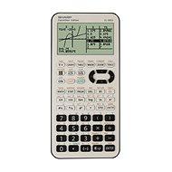 Sharp EL-9950G bílá - Kalkulačka