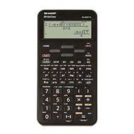 Sharp EL-W531TL black - Calculator