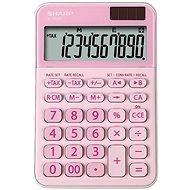 Sharp EL M 335 růžová - Kalkulačka