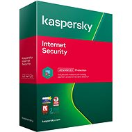 Kaspersky Internet Security (BOX) - Internet Security