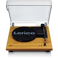 Lenco LS-10 Wood - Gramofon