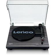 Lenco LS-10 Black - Gramofon