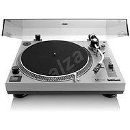 Lenco L-3808 šedý - Gramofon