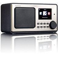 Lenco DIR-100 černé - Rádio