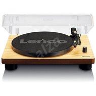 Lenco LS-50 dřevo - Gramofon
