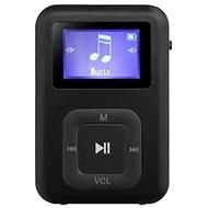 AQ MP01BK - MP3 přehrávač