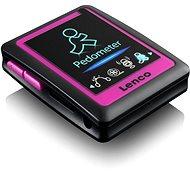 Lenco PODO - 152 4GB růžový - MP4 přehrávač