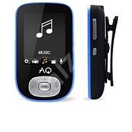 AQ MP03BL - MP4 přehrávač