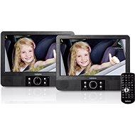 Lenco MES-405 - Přenosný DVD přehrávač