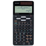 Sharp EL-W506TGY - Calculator