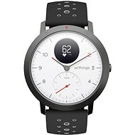 Withings Steel HR Sport (40mm) - White - Chytré hodinky