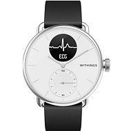 Withings Scanwatch 38mm - White - Chytré hodinky