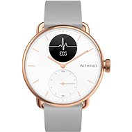 Withings Scanwatch 38mm - Rose Gold - Chytré hodinky