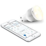 WiZ Wifi chytrá žárovka GU10 WZ0195071 - LED žárovka