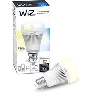 WiZ Wifi chytrá žárovka E27 WZ0126071 - LED žárovka