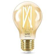 WiZ Warm White Filament A60 E27 Amber Wifi chytrá žárovka