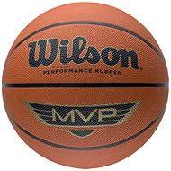 Wilson MVP Brown Size7 Basketball - Basketbalový míč