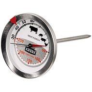 XAVAX Mechanický teploměr pro potraviny - Kuchyňský teploměr
