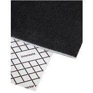 XAVAX Pachový/ tukový filtr pro digestoře, s aktivním uhlím, set 2ks - Příslušenství