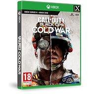 Call of Duty: Black Ops Cold War - Xbox Series X - Hra na konzoli