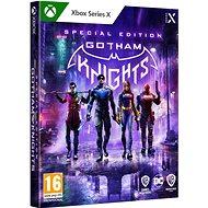 Gotham Knights - Xbox Series X - Hra na konzoli