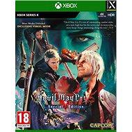 Devil May Cry 5: Special Edition - Xbox Series X - Hra na konzoli