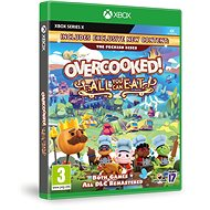 Overcooked! All You Can Eat - Xbox Series X - Hra na konzoli