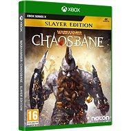 Warhammer Chaosbane: Slayer Edition - Xbox Series X - Console Game