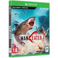 Maneater - Xbox Series X - Hra na konzoli