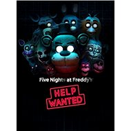 Five Nights at Freddys: Help Wanted - Xbox - Hra na konzoli
