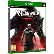 Werewolf: The Apocalypse Earthblood - Xbox Series X - Hra na konzoli